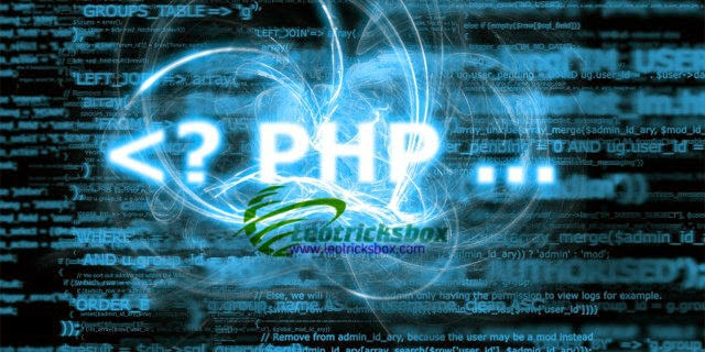 PHP : PHP 5 Data Types