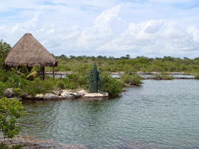 dicas viagem riviera maya akumal
