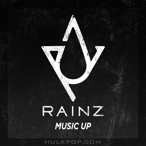 RAINZ – MUSIC UP – Single (FLAC)