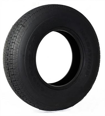 good year trailer tires