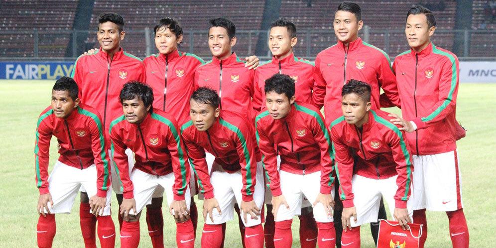Info Timnas Indonesia U-23