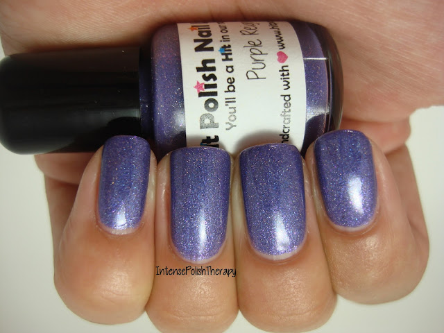 Hit Polish - Purple Reign