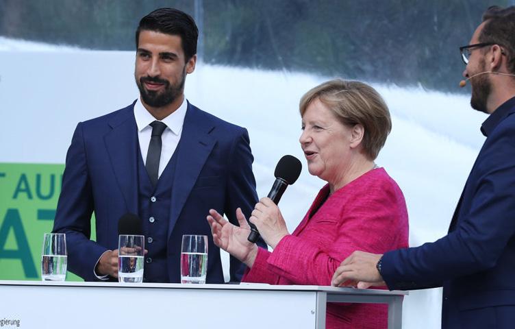 "Khedira: ""Höwedes bi mogao postati važan član naše grupe"""