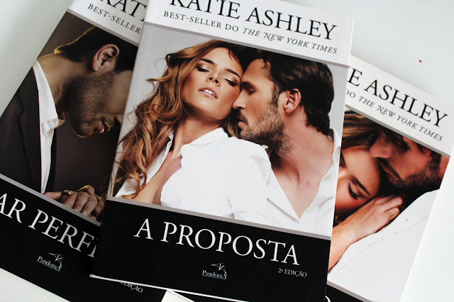 A Proposta - A Proposta #01 - Katie Ashley