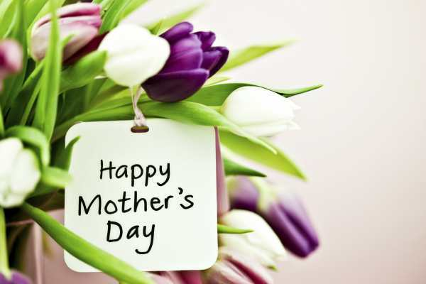 Mother's Day Images 2019 - Happy Mother's Day Special Wallpapers, Images, Photos Frame, Greeting Cards Free Download for WhatsApp