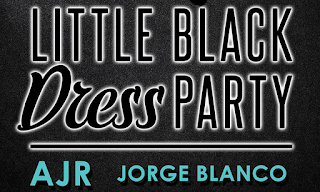 "Jorge gościem na ""Little Black Dress Party""?"