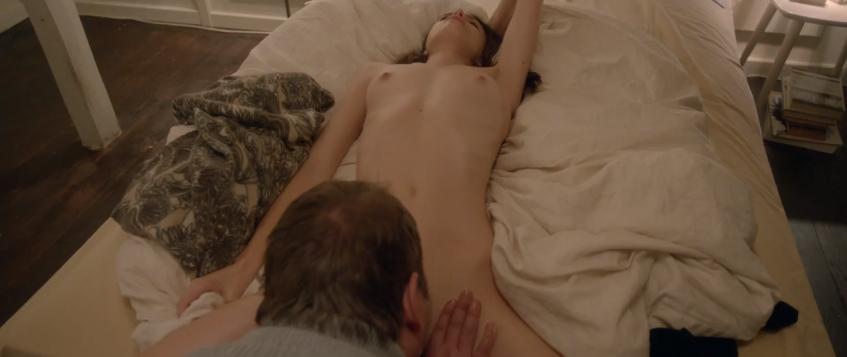 Ver escena de sexo halle berry