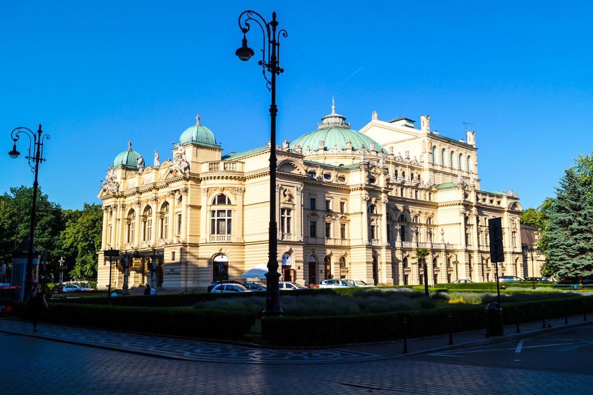 Teatr_Juliusza_Slowackiego_w_Krakowie