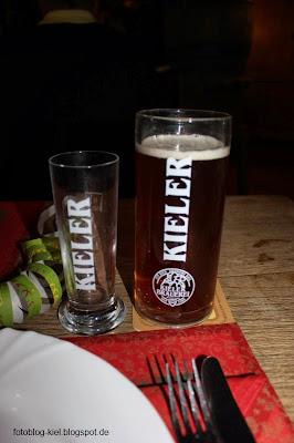 Kieler Bier | Kieler Brauerei