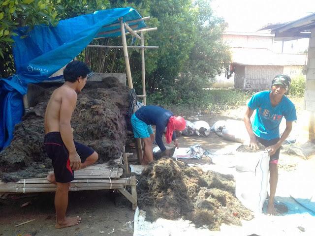 Curhat Warga Kampung Sembilangan Hurip Jaya Babelan