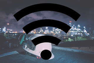 Wireless Networking Systems in Industrial Applications
