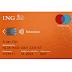 Nieuwe pinpas en creditcard voor 8 miljoen ING-klanten
