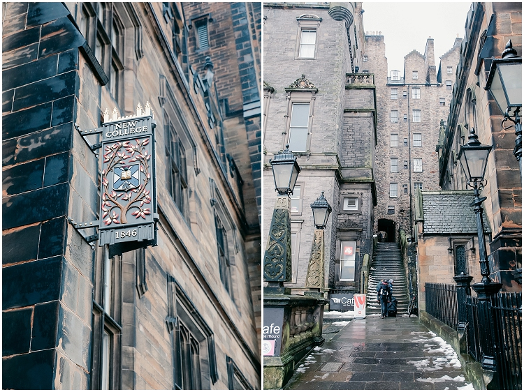 scotland edinburgh photographer destination