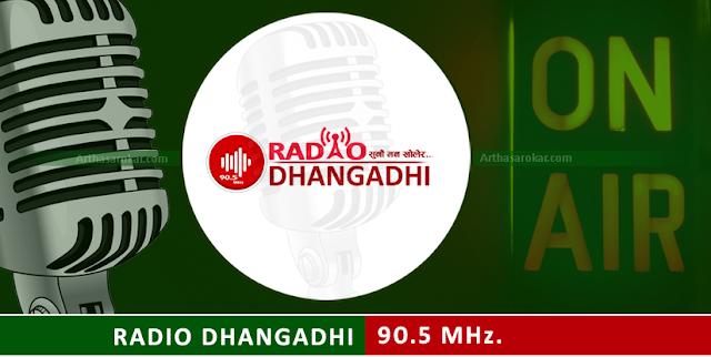 Dhangadhi, (Artha Sarokar : TUE 7:30AM)