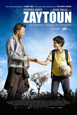 Zaytoun Dublado