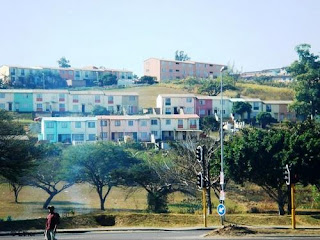 Spitbraai Durban