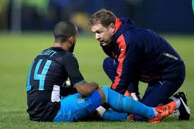 Injury Update: Return Date for Walcott and Chamberlain Revealed