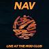 "NAV To Make Live Debut .@TheModClub April 6 || New ""MYSELF"" Video Out Now #Toronto"