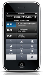 free currency convertor