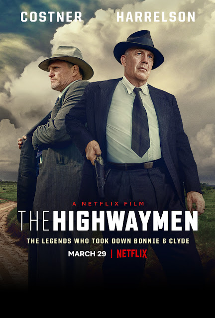 Review film The Highwaymen (2019)