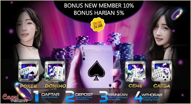 bukti menang poker,capripoker99, capripoker88 ,deposit pulsa poker