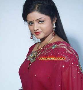 Odia serial and film actress Nikita passes away