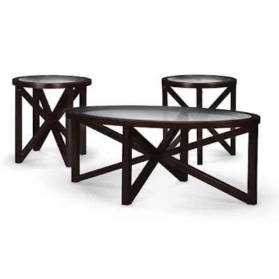 Value City Furniture Coffee Tables
