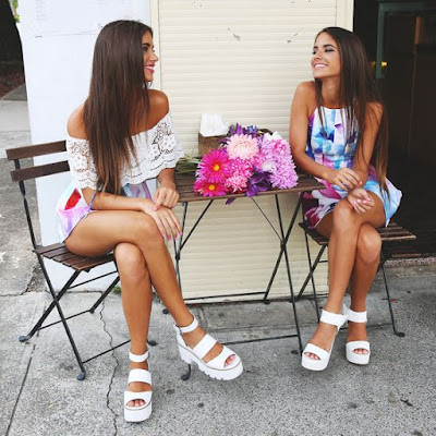 Summer Look Book + Outfit Inspiration