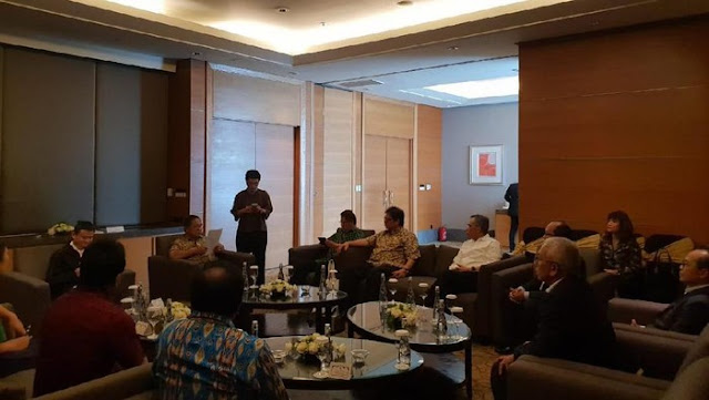 Jack Ma Buka Suara, Menterinya Jokowi Langsung Diam