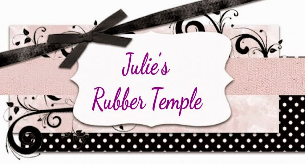 Julie's Rubber Temple