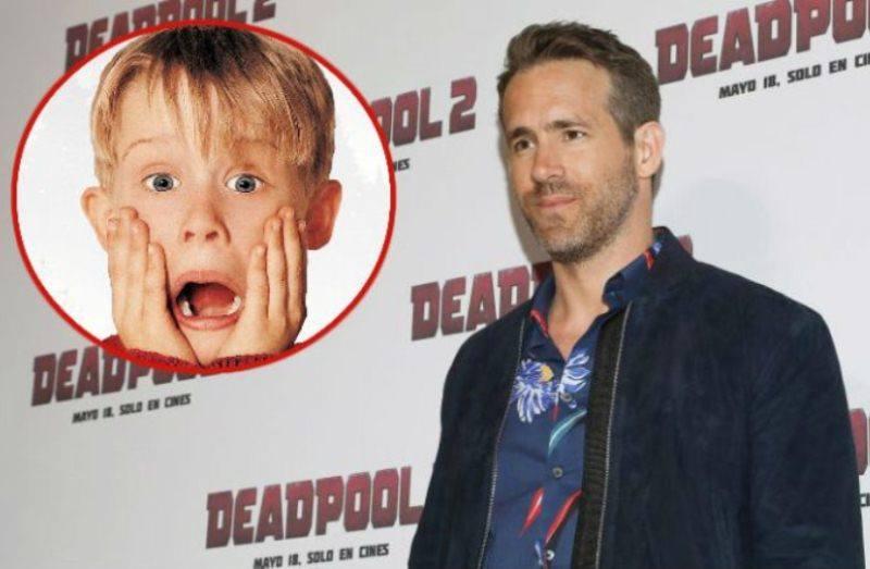 Ryan Reynolds sarà il protagonista di un remake e vietata ai minori di Mamma ho perso l'aereo!!!!