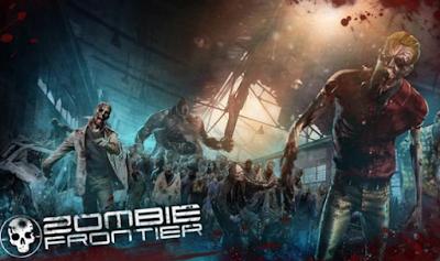 Zombie Frontier