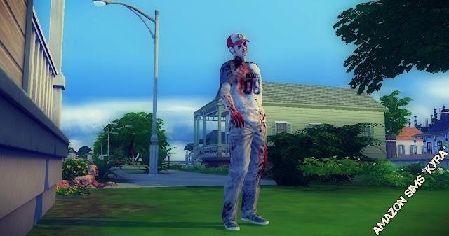 Zombie Hunters - The Outcast Four 2. resz: ...