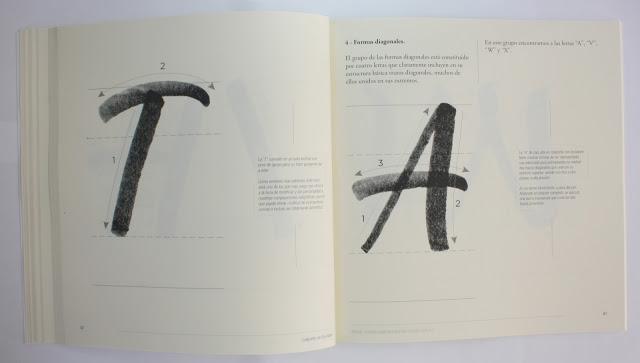 Libro Caligrafía con Brushpen