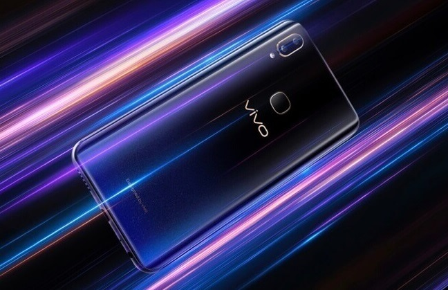 Vivo Z3 Game-centric Device Now Official