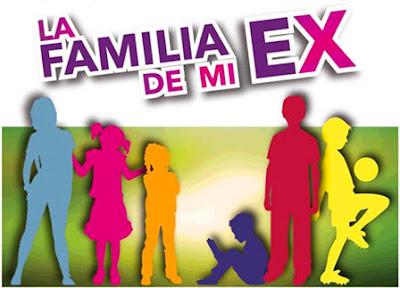 La Familia De Mi Ex 2018 Custom HD Latino