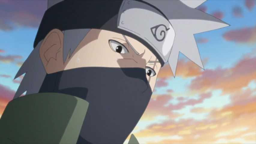 الحلقة السابعة والثلاثون 37 من أنمي بوروتو: ناروتو الجيل التالي Boruto: Naruto Next Generations مترجمة