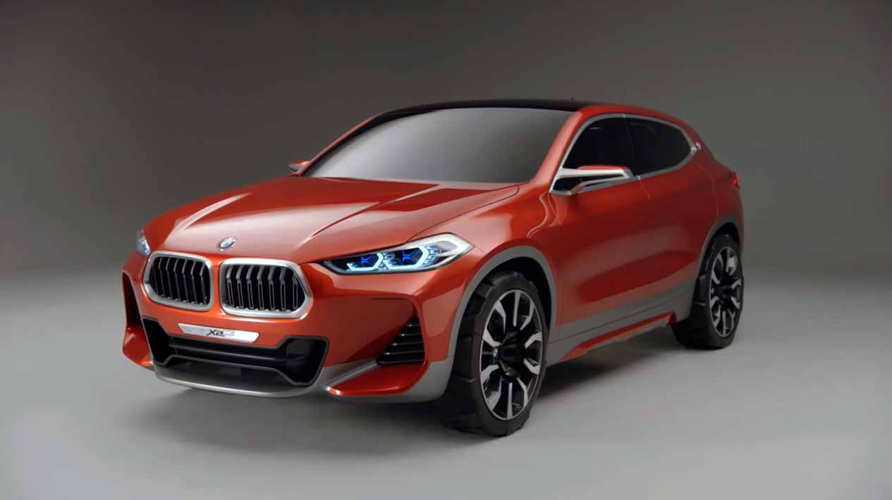 2017 bmw x2 review price specs and release date