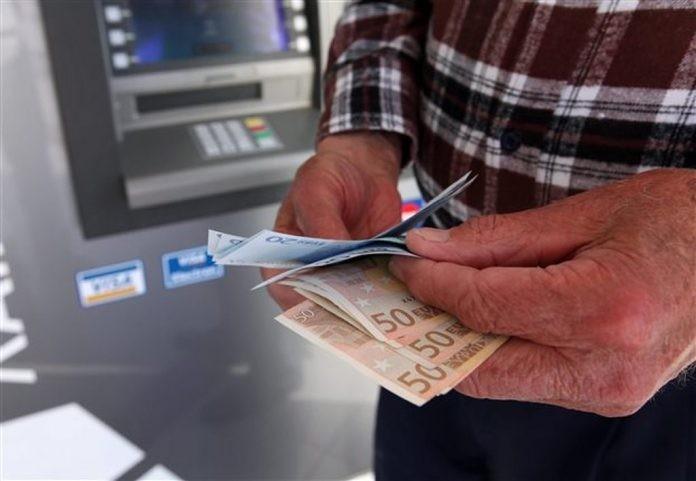Συντάξεις Μαΐου: Θα πληρωθούν νωρίτερα λόγω Πάσχα