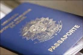 Passaporte para bebês