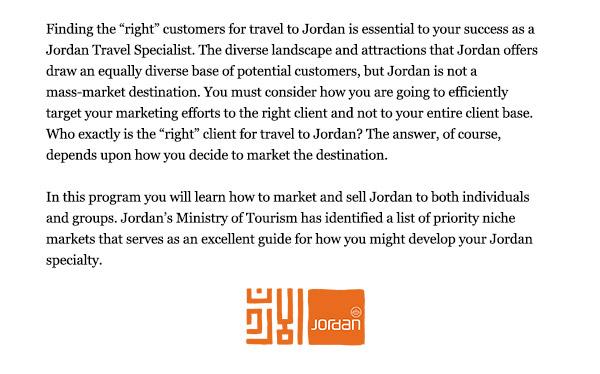 http://www.travelagentacademy.com/Course.aspx?f=jordan&p=index.html