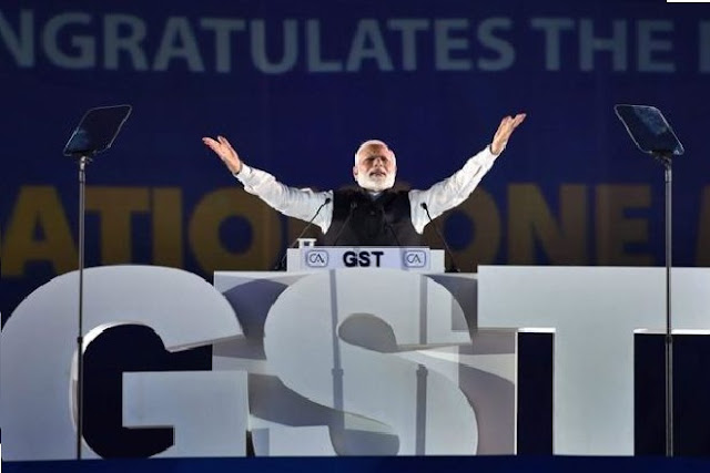 GST's complicated: The Hindu Editorial