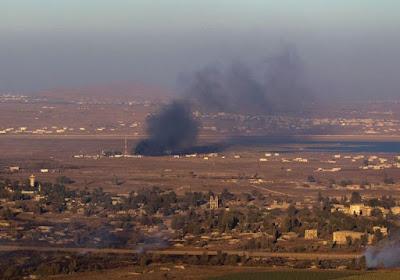 """""""El ejército israelí no dudará en actuar contra las organizaciones terroristas que operan en contra de ella""""."""
