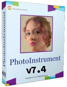 PhotoInstrument 7.6 Build 918 Crack [Latest] Full Version