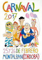 Carnaval de Montalban 2017