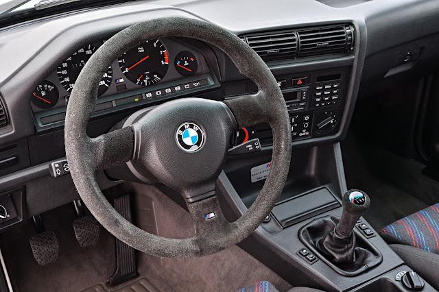 P90236414 highRes 30 χρόνια με BMW M3 – η ιστορία ενός εμβληματικού μοντέλου (Photos)