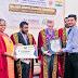 ஊடகவியலாளர் எம்.எஸ்.எம். ஸாகிருக்கு சிறந்த சேவைக்கான அதிஉயர் சாதனையாளர் விருது.