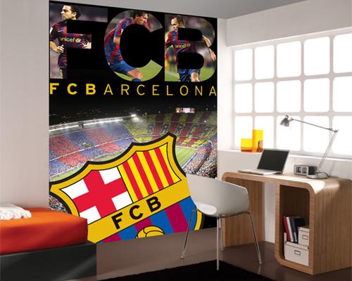 Fotomural FC Barcelona