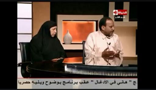 بالفيديو -والد احد ضحايا مركب رشيد يفجر مفاجاة بسرقة اعضائهم واتهامهم بالارهاب