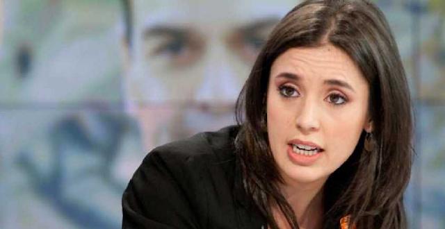 """Irene Montero respalda el cese de Sergio Pascual por la """"pérdida de confianza"""""""